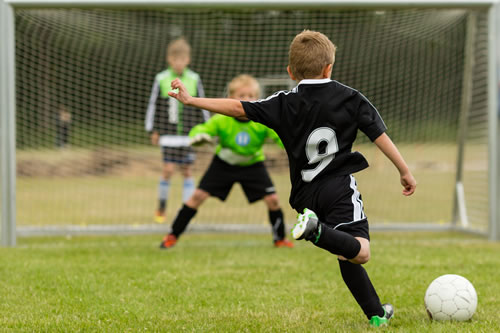 School Holiday Football Camps